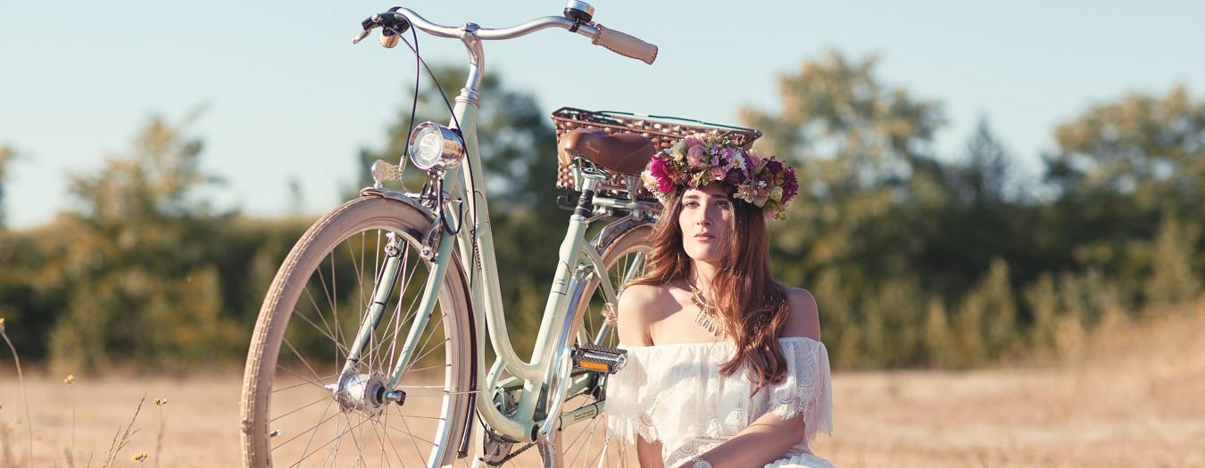 Feel free, be a hippie!