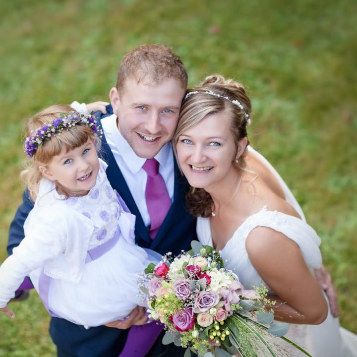 Als Hochzeitsfotografin bei einer Hochzeitsfotografin